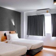 Отель Mybed Sathorn 3* Стандартный номер фото 2
