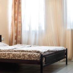 Гостиница Paradise Garden Харьков комната для гостей фото 5