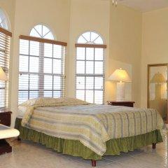 Отель Sea View Heights Villa Montego Bay комната для гостей фото 4