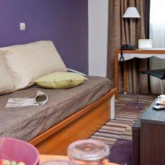 Отель Aparthotel Adagio la Defense le Parc в номере