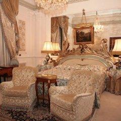 Grand Hotel Majestic già Baglioni 5* Президентский люкс с различными типами кроватей фото 3