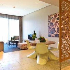 Отель Pestana Casablanca 3* Представительский люкс с различными типами кроватей фото 11