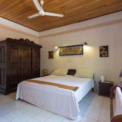 Отель Bliss Villa Шри-Ланка, Берувела - отзывы, цены и фото номеров - забронировать отель Bliss Villa онлайн комната для гостей фото 2