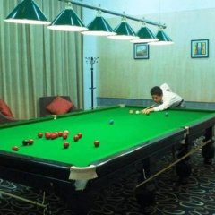 University Town International Hotel детские мероприятия фото 2