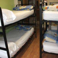 Отель Rc Miguel Ángel Кровать в общем номере фото 8