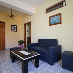 Hotel Blue Bay Саранда комната для гостей фото 2