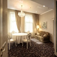 Парк Отель 4* Люкс с различными типами кроватей фото 6