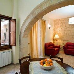 Отель Le Antiche Mura Лечче комната для гостей фото 4