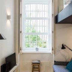 Отель Seventyset Flats - Porto Historical Center Апартаменты разные типы кроватей фото 5