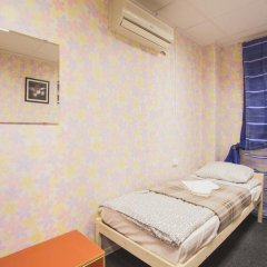 Хостел 338 Стандартный номер с 2 отдельными кроватями фото 4