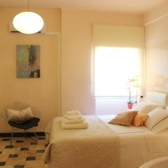 Отель Quad 1 Улучшенные апартаменты с различными типами кроватей фото 3