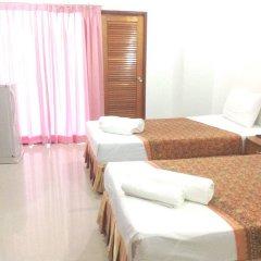 Отель G&B Guesthouse 3* Стандартный номер с разными типами кроватей фото 5