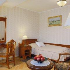 Отель Bristol Palace 4* Стандартный номер с различными типами кроватей фото 4