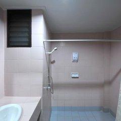 Отель Bannammao Resort 2* Стандартный номер с различными типами кроватей фото 4