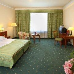 Отель Mercure Secession Wien 4* Стандартный номер с различными типами кроватей фото 5