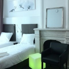 Hotel Vossius Vondelpark 3* Стандартный номер с двуспальной кроватью фото 8