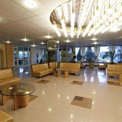 Гостиница Орбита интерьер отеля