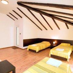 Отель Guest Rooms Plovdiv 3* Стандартный номер с различными типами кроватей фото 3