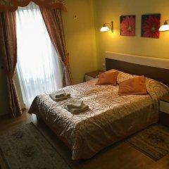 Гостиница Leotel 3* Стандартный номер фото 9