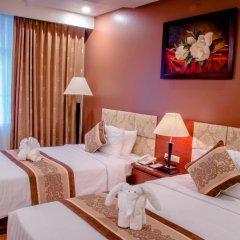 Northern Hotel 4* Номер Премьер с 2 отдельными кроватями фото 2