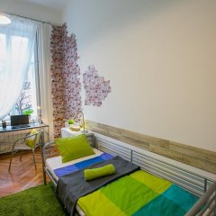 Friends Hostel and Apartments Budapest Будапешт спа