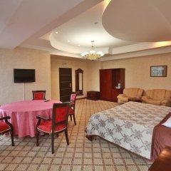 Гостиница Гранд Евразия 4* Полулюкс с различными типами кроватей фото 10