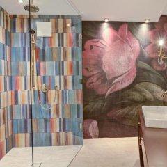 Hotel Sommerhof 4* Улучшенный люкс с различными типами кроватей фото 13