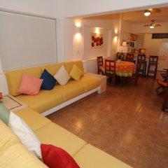 Отель La Ceiba del Mar комната для гостей фото 4