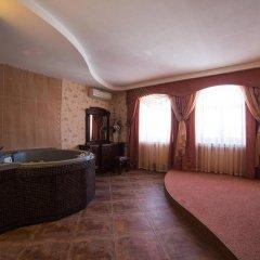 Гостиница Кремлевский 4* Люкс с различными типами кроватей фото 4