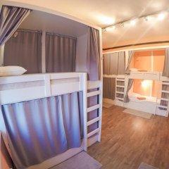 Гостиница Hostel Nochleg Казахстан, Нур-Султан - 1 отзыв об отеле, цены и фото номеров - забронировать гостиницу Hostel Nochleg онлайн комната для гостей фото 2