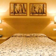 Отель Ciutat de Sant Adria 2* Стандартный номер с различными типами кроватей фото 2