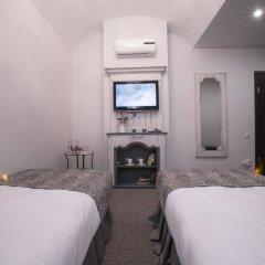 Жуков Отель 3* Стандартный номер с 2 отдельными кроватями фото 2