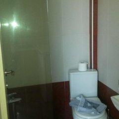 Отель Panorama Studios B ванная фото 2