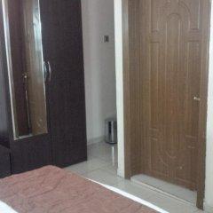 Отель GT-Maines Hotels & Suites Номер категории Эконом с различными типами кроватей фото 3