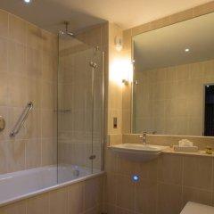 Отель Bailbrook House 4* Представительский номер с различными типами кроватей фото 2