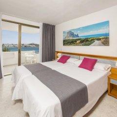 Отель Aparthotel Playasol Jabeque Soul 3* Апартаменты с различными типами кроватей фото 6