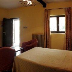 Hotel Santa Cruz 3* Стандартный номер с различными типами кроватей фото 5
