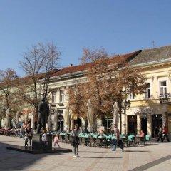 Отель Guest Accommodation Tal Centar Нови Сад