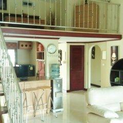 Отель Baan Chai Nam 3* Вилла с различными типами кроватей фото 15