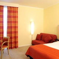 Отель Idea San Siro 4* Стандартный номер фото 10
