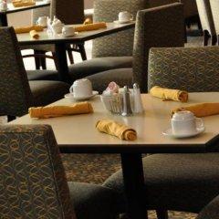 Park Plaza Hotel Блумингтон питание фото 2