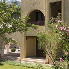 Отель Mercure Luxor Karnak 5* Стандартный номер с различными типами кроватей фото 4