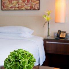 Отель Grand Hyatt Macau 5* Номер Делюкс с разными типами кроватей фото 4