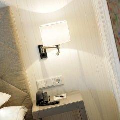 Kastens Hotel Luisenhof 5* Улучшенный номер с различными типами кроватей
