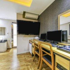 Argo Hotel 2* Улучшенный номер с различными типами кроватей фото 9