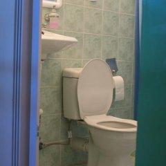 Отель Antisthenes Guesthouse Афины ванная фото 2