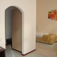 Гостиница Inn Ordzhonikidze 8а Стандартный номер с двуспальной кроватью фото 16