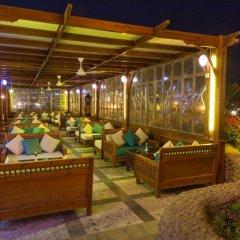 Отель Pharaoh Azur Resort интерьер отеля