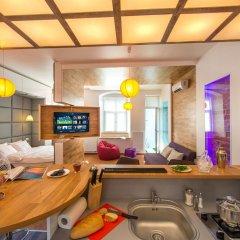 Апартаменты LvivSon Apartments Svobody Area в номере