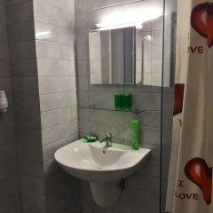 Hotel Pernoca Дуррес ванная фото 2